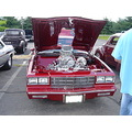 monte with a monster engine
