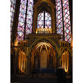 Paris SainteChapelle