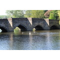 Bridge Bakewell Peak District Derbyshire Rob Hickey 2012