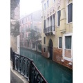 silence a Venice..in a foggy day
