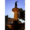 monumentfriday fountain carces provence