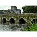 holycross abbey river bridge