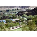 architecture blaenafon landscape objects railways trains wales