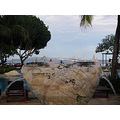 fountain sea transparent appearance bali littleollie