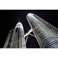 Petronas Twin Tower KLCC