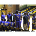 UNCP basketball Pembroke NC Word of God