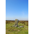 hameldon cross dartmoor archaeology