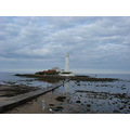 St Marys Lighthouse  (Northumberland )