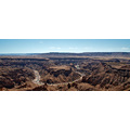 Fish River Canyon Namibia compnature