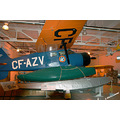 A visit to the Manitoba Aviation museum in Winnipeg, Canada