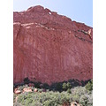 rock geology camel garden god colorado_springs colorado vacation trip