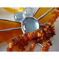 art stainglass design colors amber travel lu2008 lubranco