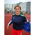 czech national hero Barbora Spotakova world record holder 72 28 m