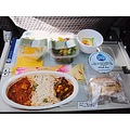 airlinefood crappy meal virginairlines