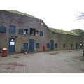fort bakkerskil waterlinie holland