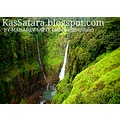 thoseghar waterfall satara kas pathar
