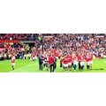 Manchester United ManU Man United football Premiership