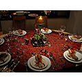 Christmas table feliz navidad celebrations family andalucia Spain home