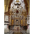 Spain Toledo Catedral Cathedral Barroco Baroque