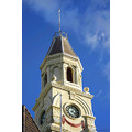 clock tower fremantle littleollie