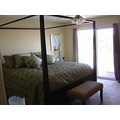 MASTER BEDROOM ON 2 BD SIDE FLORIDA GULF COAST RENTAL