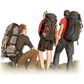 Flight accommodation packages Hiking backpacking