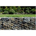 stone wall ground architecture