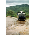 africa malawi nature truck flood