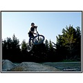 mtb mountainbike mountainbiker boy jump